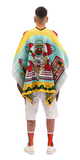 Poncho DF by PAY'S
