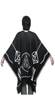 Poncho Reptilectric Black by PAY'S