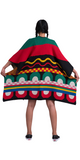 Poncho Terra by PAY'S