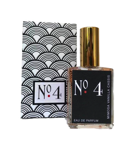 Perfume by Spitfire Girl, No. 4