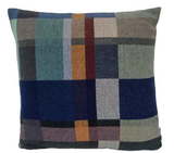 Wallace & Sewell Mint Cushion