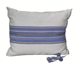 Naching Cushion Frame Gray Blue