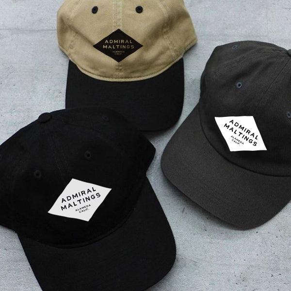 "Admiral ""Diamond"" Hat"