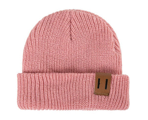 Match Me Beanie - Child - Pink - Beanie Street