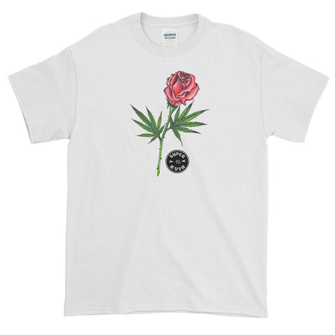 Mary Rose Tee-Tees-SuperKushCo