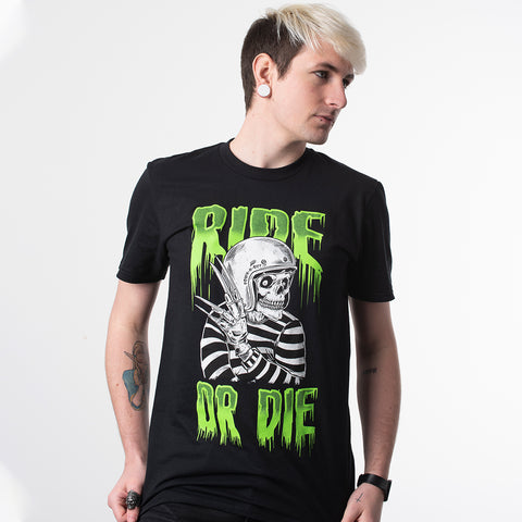 Ride or Die T-Shirt