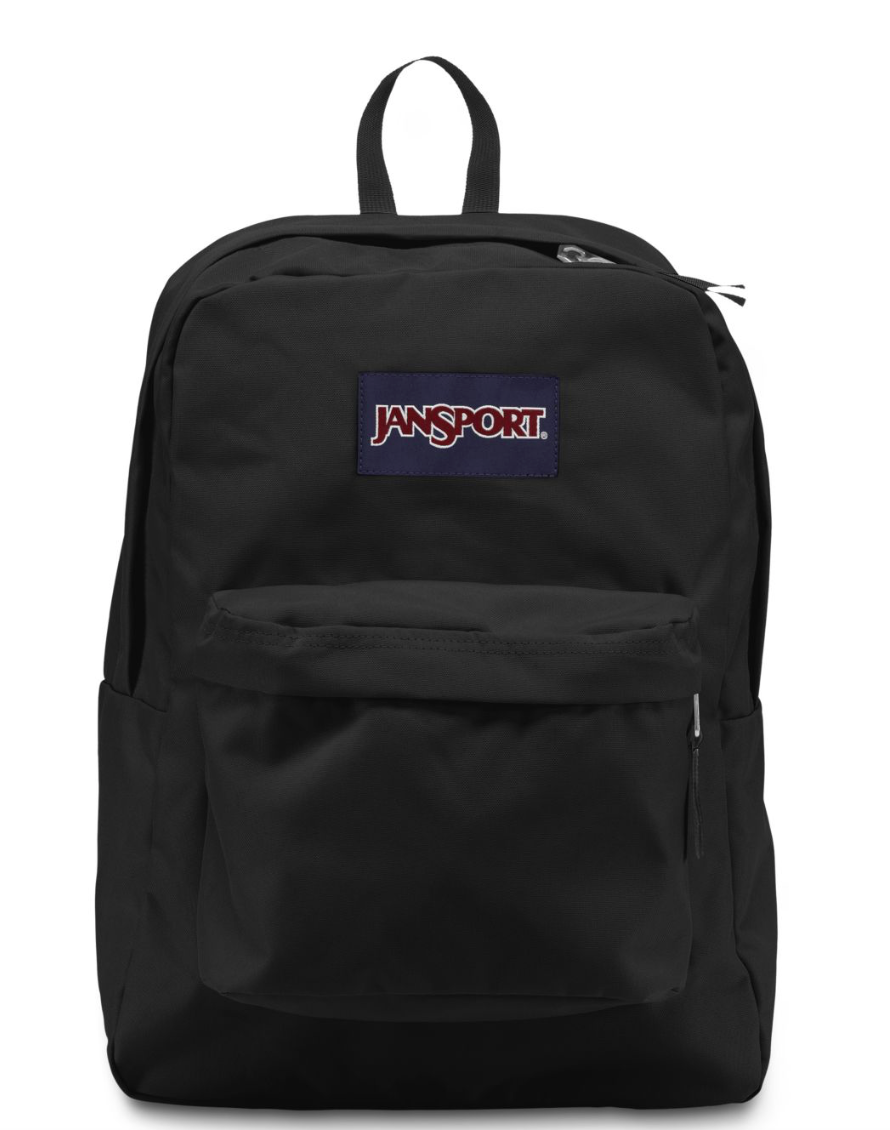 SUPERBREAK® BACKPACK - Black