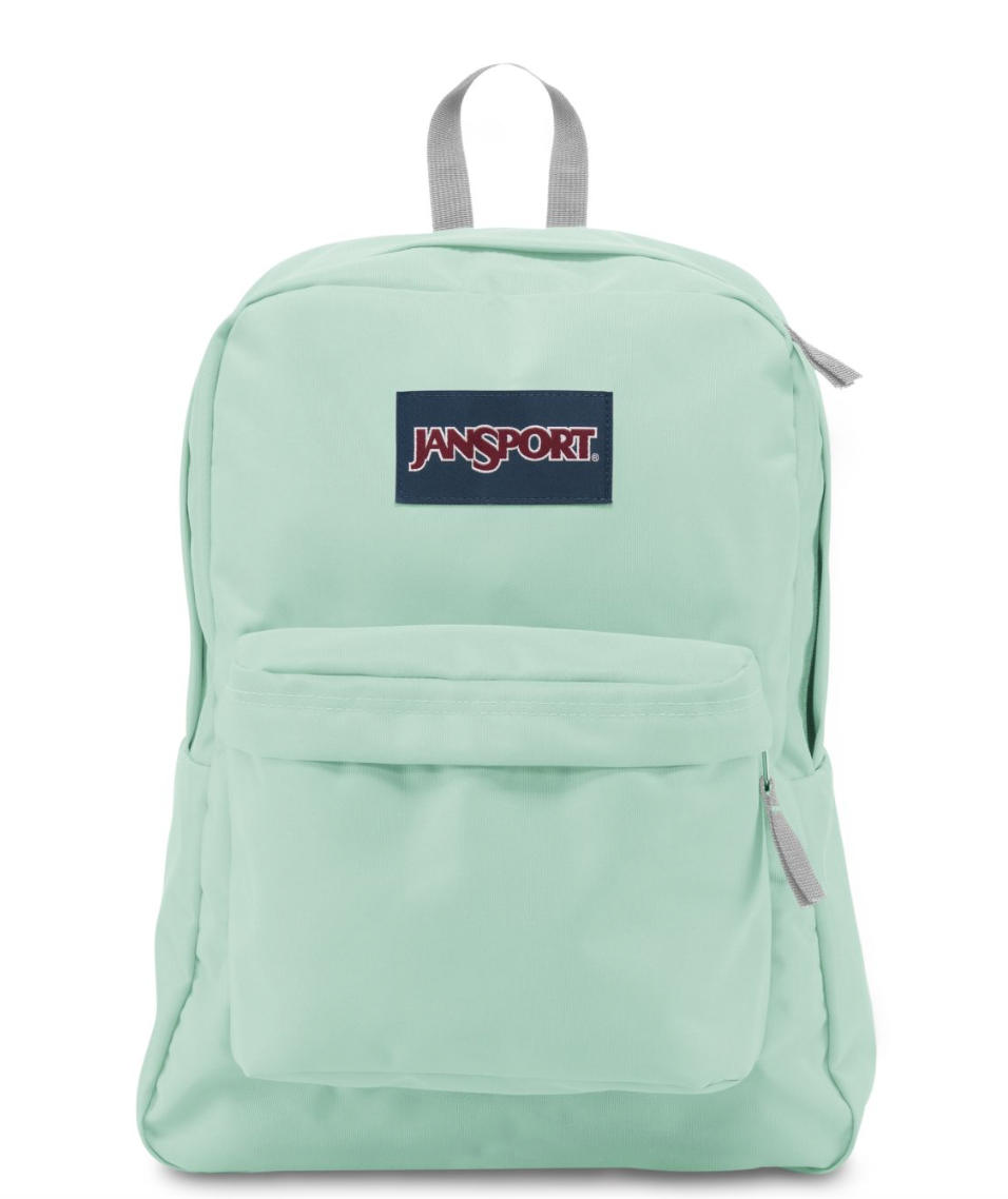 SUPERBREAK® BACKPACK - Brook Green