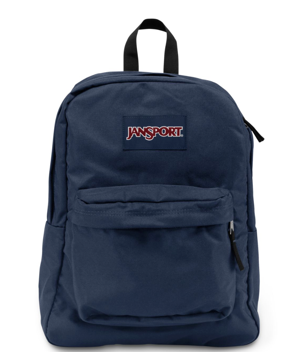 SUPERBREAK® BACKPACK - Navy