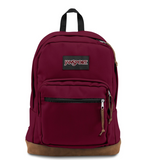 RIGHT PACK BACKPACK - Russet Red
