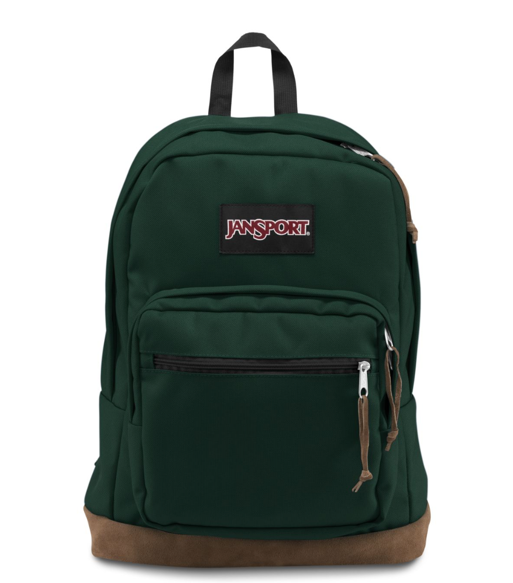 RIGHT PACK BACKPACK - Pine Grove