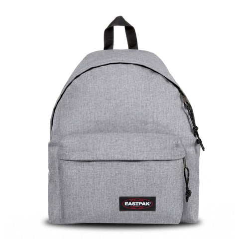 Padded Pak'r® - Sunday Grey