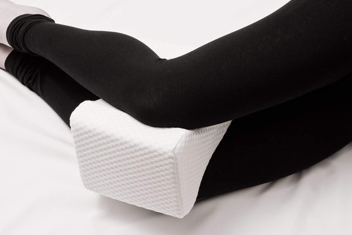 The EasySleeper® X Pillow SleepEasy