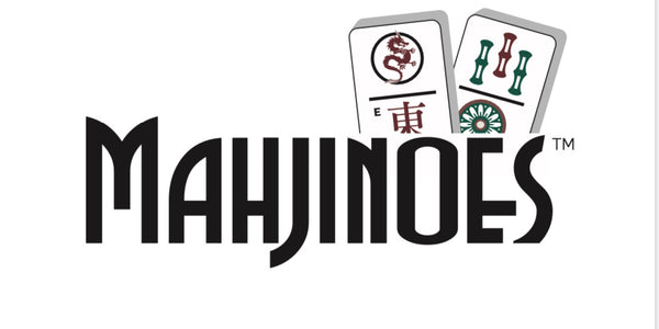 Mahjinoes™ - A Mahjong Domino Tile Game