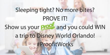 Announcing Terramera's #ProofItWorks Contest