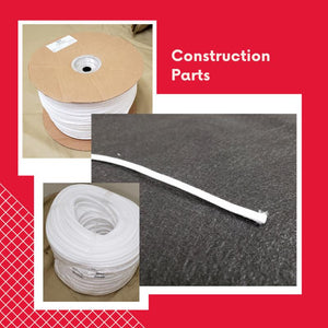 Furniture Construction Parts for Upholstery