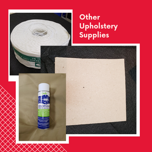 Other Upholstery Supplies
