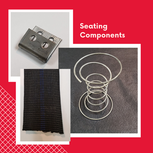 Seating Components