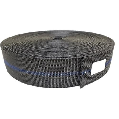 3 Inch 8% Stretch Webbing - 1 Box