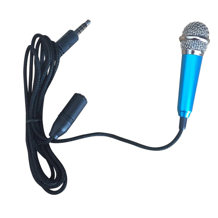 Mobile Phone Karaoke Microphone