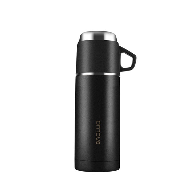 Pastel Stainless Steel Thermos
