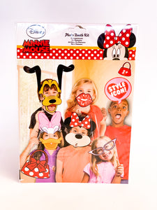 "Photo Booth ""Minnie"""