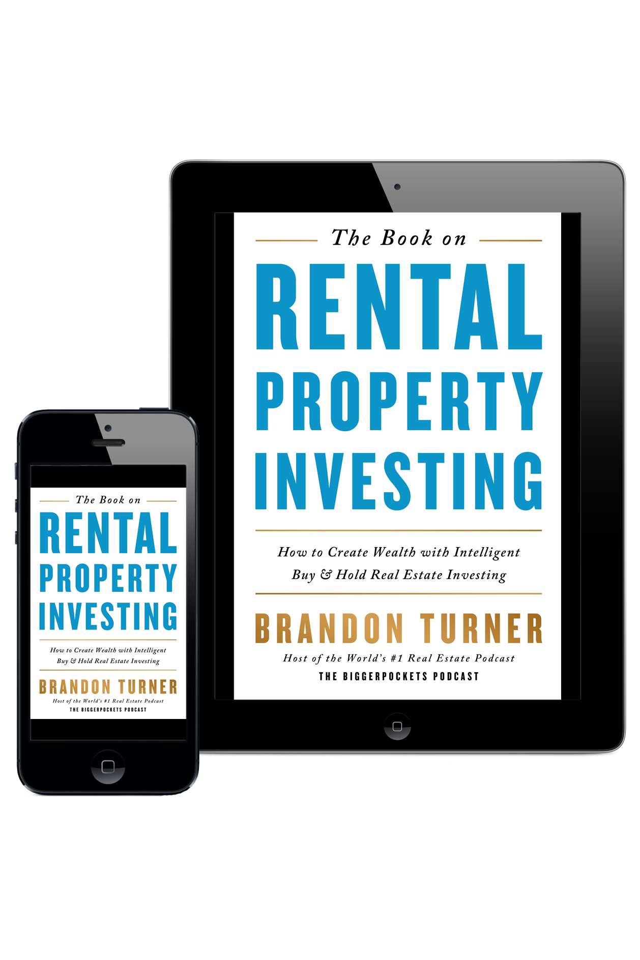 Rental Property Investing - BiggerPockets Bookstore