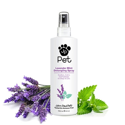John Paul Pet - Lavender Mint Detangling Spray
