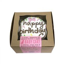 Load image into Gallery viewer, Bubba Rose Happy Birthday Cake (Small)