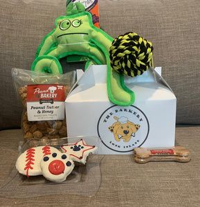 Barkery Bin 3 Month Subscription
