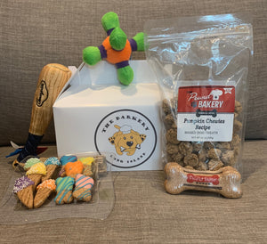 Barkery Bin 6 Month Subscription