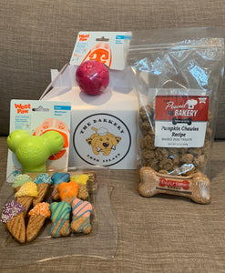 Barkery Bin 3 Month Tough Chewer Subscription
