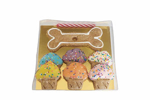 Mini Cupcake Birthday Pack