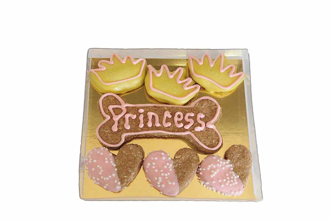Mini Princess Pack