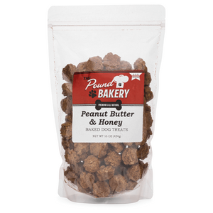 Pound Bakery Peanut Butter Chewies