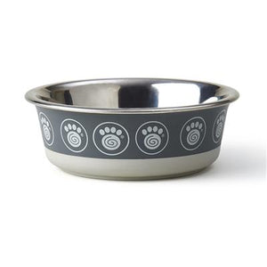 Dog Bowls - Samara Stainless Steel Collection