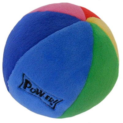 Beachball Plush Toy