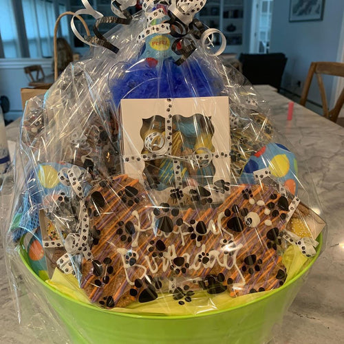 Gift Basket (Long Island Delivery Only)
