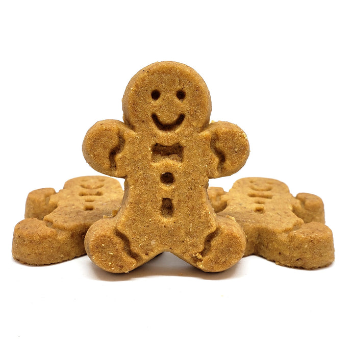 Pound Bakery Ginger Pals