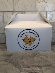 Barkery Bin Monthly Tough Chewer Subscription