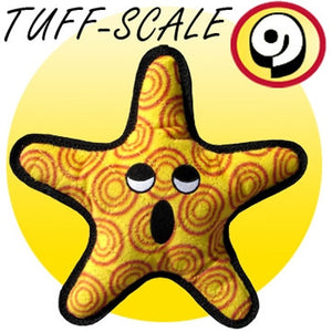 "Tuffy's The ""General"" Starfish"