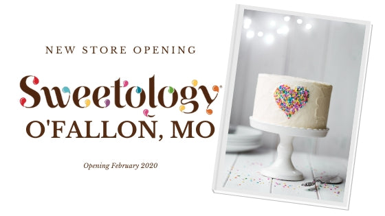 Sweetology, O'Fallon, MO, coming soon