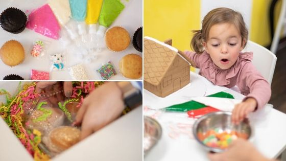 "Cookie Decorating Kits top the ""Easy Button"" List this year!"