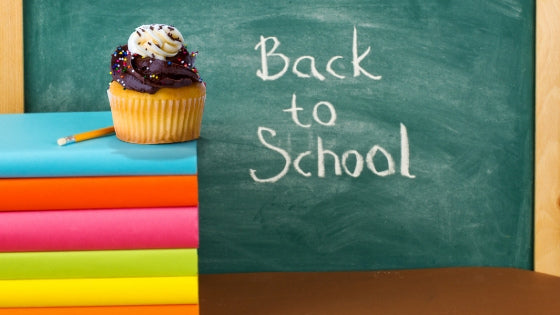 Back-to-School Fun With Sweetology