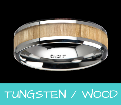 tungsten-wood