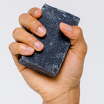 Activated Charcoal Bar Cleanser
