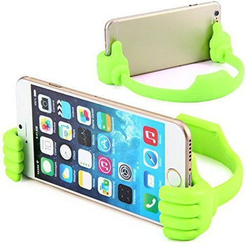 Funny & Funky Unique OK Hand Shaped Phone Stand
