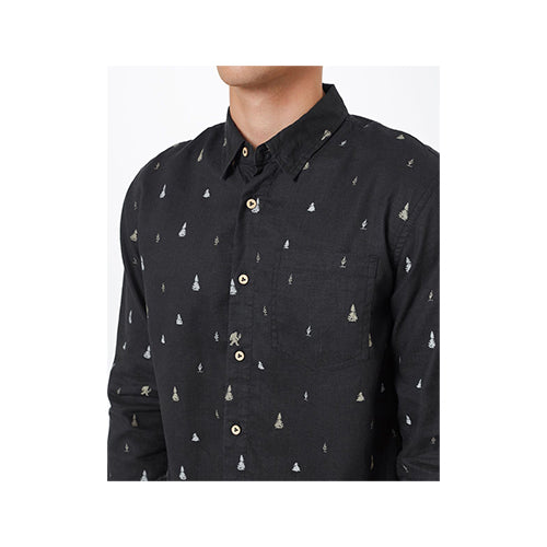 Ten Tree Men's Sasquatch Mancos Shirt