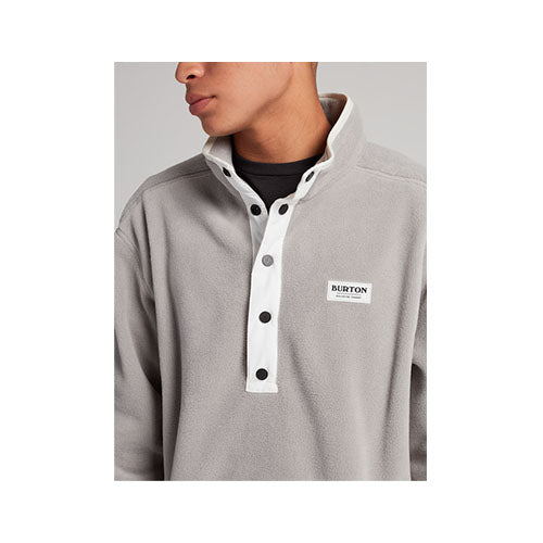 Burton Men's Hearth Fleece Pullover