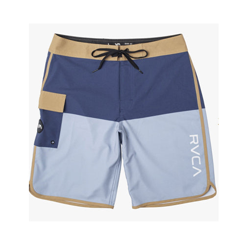 "RVCA Men's Eastern 20"" Trunk"